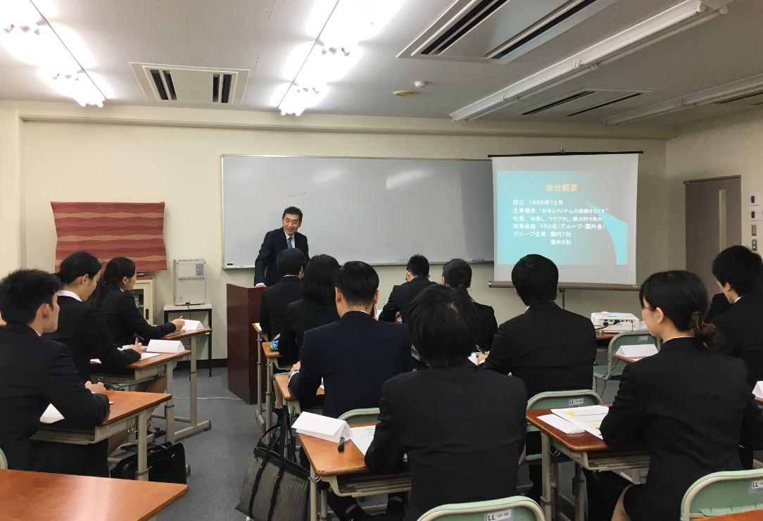新卒採用説明会 東京・大阪でラスト開催のお知らせです。